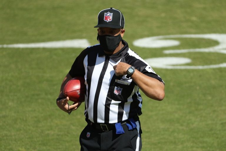 The SEC is threatening to do something outrageous to football teams that don't wear masks during the games
