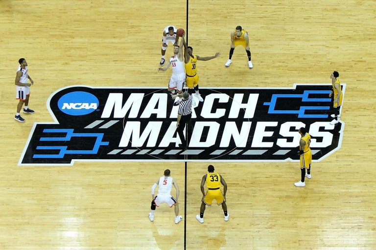 This change to the NCAA tournament seeding may make March Madness even crazier