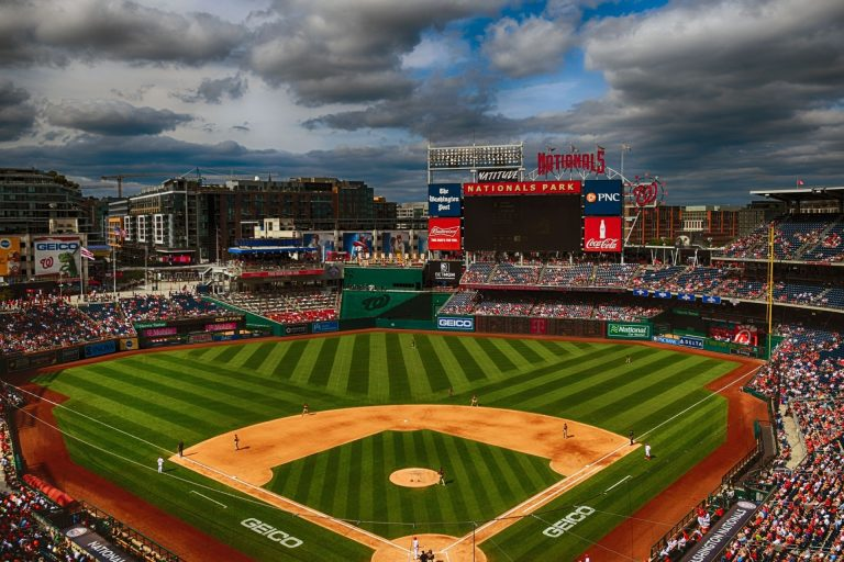 This lawsuit is about to turn Major League Baseball upside down